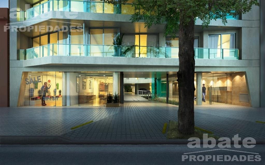 Foto Edificio en La Blanqueada Av. 8 de Octubre 2775 y Estero Bellaco número 2