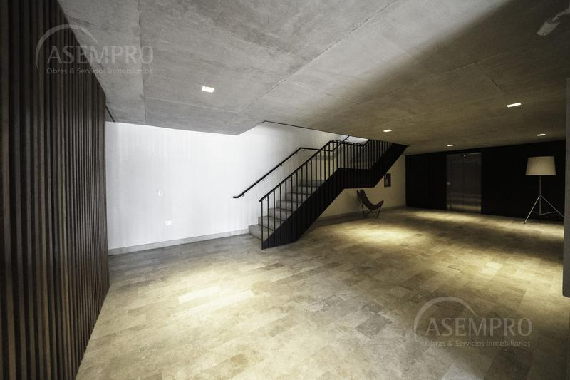 Foto Departamento en Venta en  Saavedra ,  Capital Federal  Melian 3900 (bloque Paroissien) 1er. piso