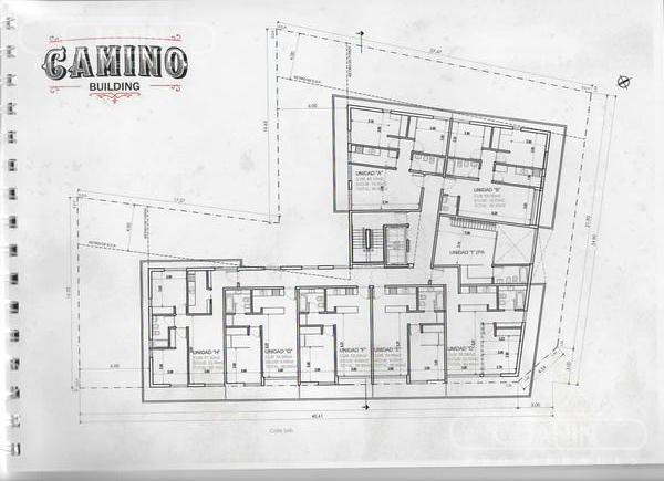 Foto Edificio en Tigre España 520 número 1