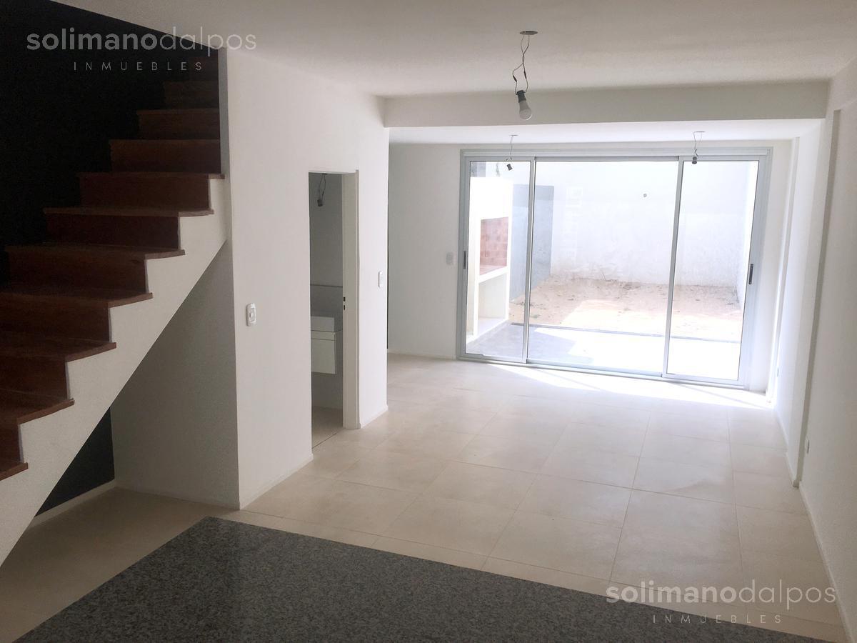 Foto Edificio en Olivos-Maipu/Uzal Juan B Justo 3641 número 4
