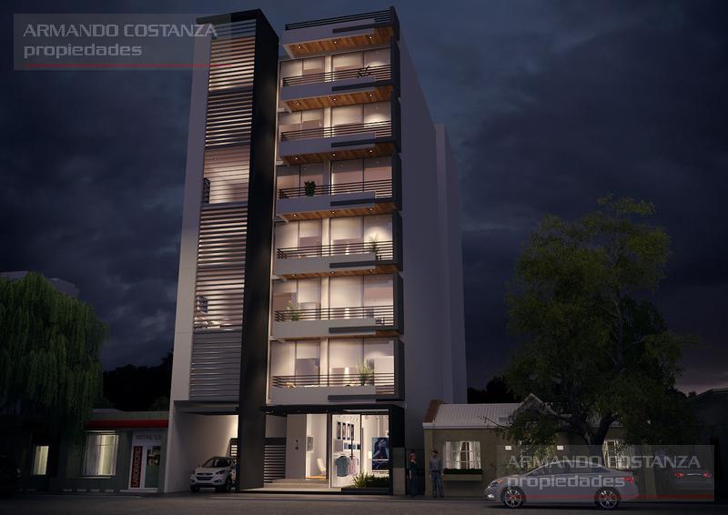 Foto Edificio en Puerto Madryn MITRE ENTRE ESPAÑA Y AVDA GALES número 2