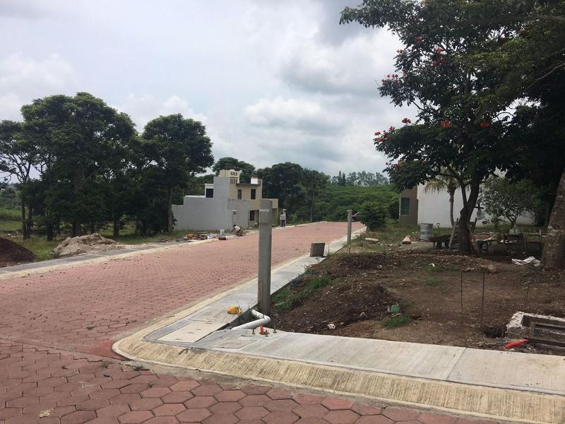 Foto Barrio Privado en Pueblo Dos Ríos Fraccionamiento La Cañada de Dos Rios número 9