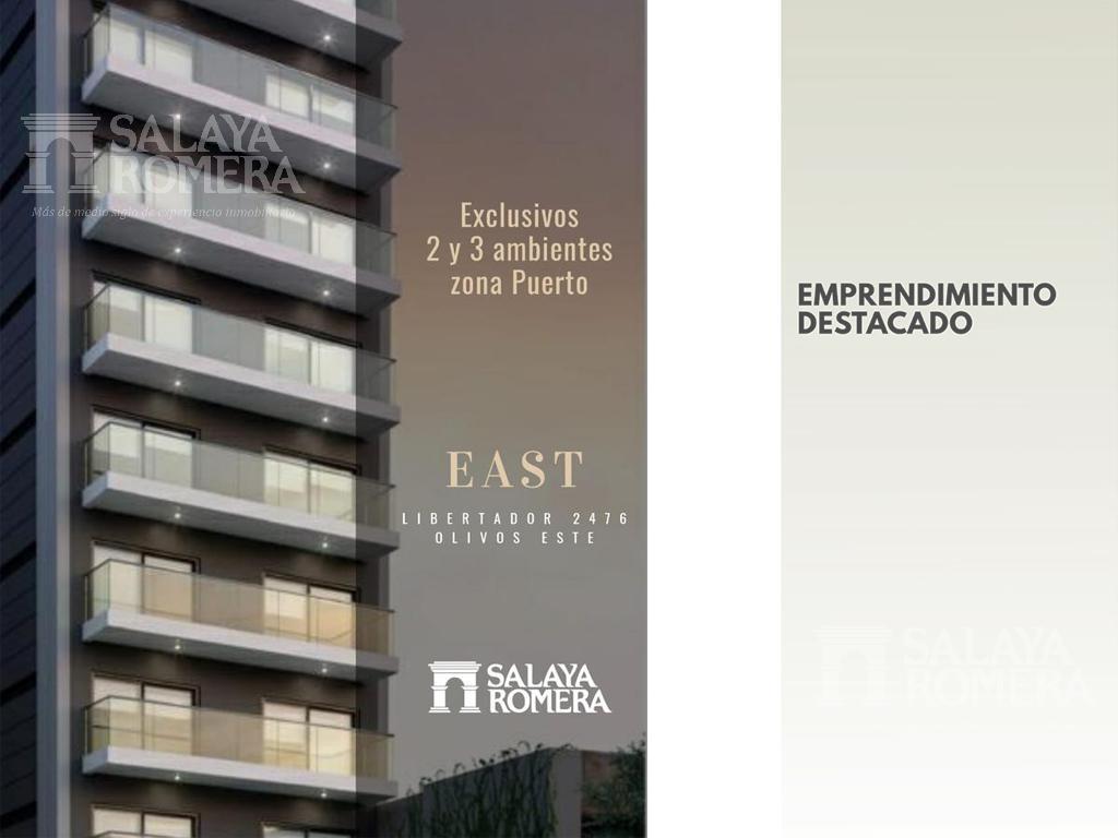 Foto Edificio en Olivos-Vias/Rio Av. del Libertador al 2400 número 1