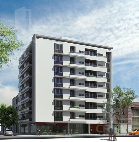 Foto Edificio en General Paz Ovidio Lagos 394 número 13