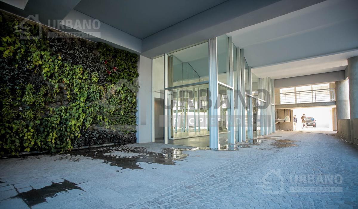 Foto Edificio en Palermo Hollywood Av. Cordoba 5400 número 5