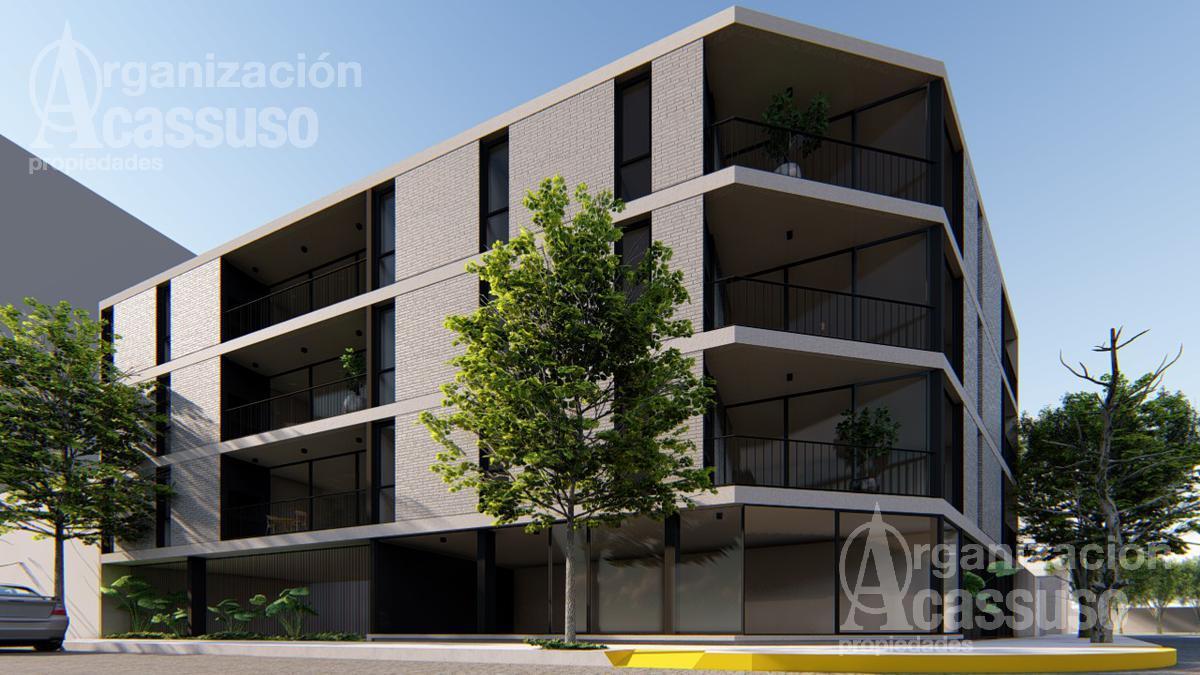 Foto Edificio en S.Isi.-Centro Ituzaingo al 300 San Isidro número 3