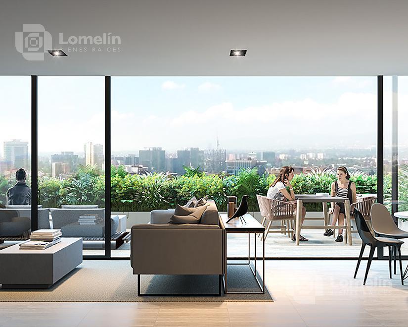 Foto Condominio en Los Alpes Preventa departamentos San Angel  número 9