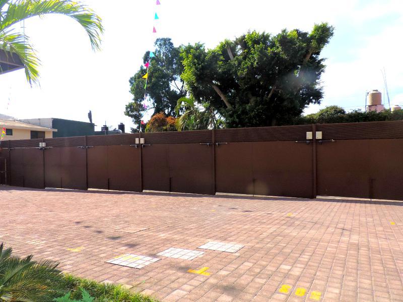 Foto Departamento en Venta | Renta en  Jacarandas,  Cuernavaca  Venta de departamento con gimnasio y alberca en Cuernavaca...Cv2451