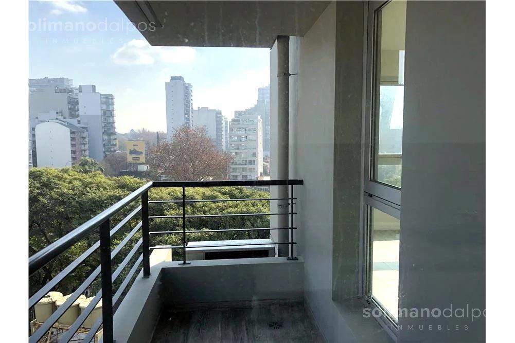 Foto Edificio en Olivos-Vias/Rio Matias Sturiza 404 número 13