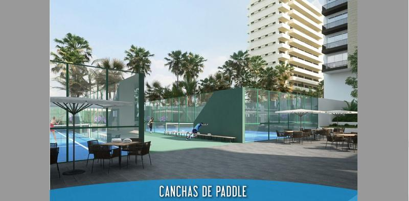 Foto Edificio en Supermanzana 4 A Av. Antonio Enríquez Savignac SM 4-A, MZA 01, Lote 4C-4, El Table número 1