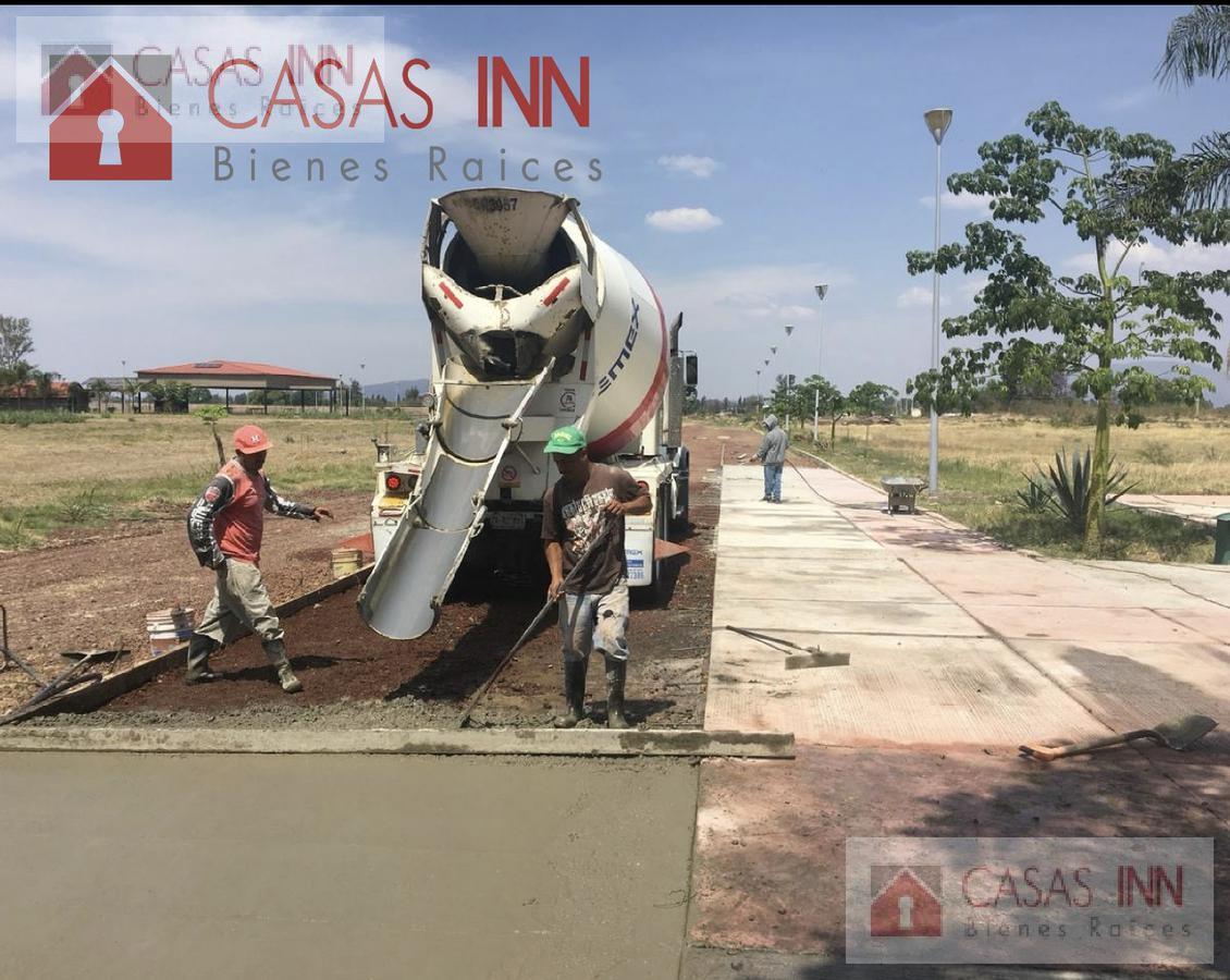 Foto Otro en Jacona de Plancarte Centro LOTES EN VENTA RESIDENCIAL DEL LAGO EN JACONA número 15