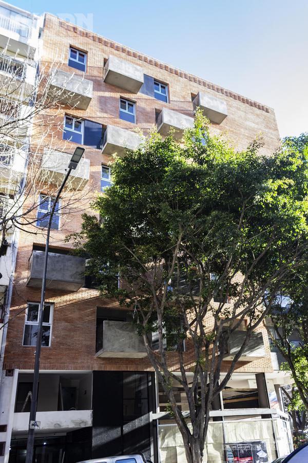 Foto Edificio en Palermo Av. Raul Scalabrini Ortiz y Paraguay numero 19