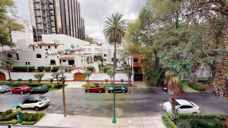 Foto Departamento en Venta en  Polanco,  Miguel Hidalgo  A la venta, Lido Residences PH 401, Polanco