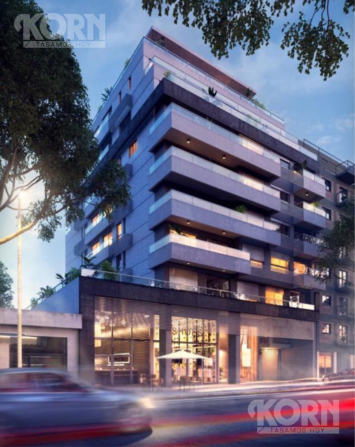 Foto Edificio en Belgrano Migueletes entre Juramento y Echeverría