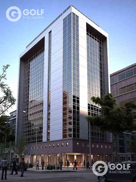 Foto Edificio en Cordón Proximo a 18 de Julio numero 2