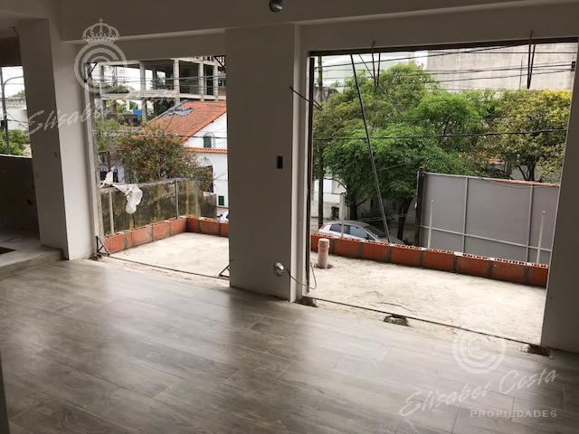 Foto Edificio en Lanús Este Arturo Illia 1000 número 7