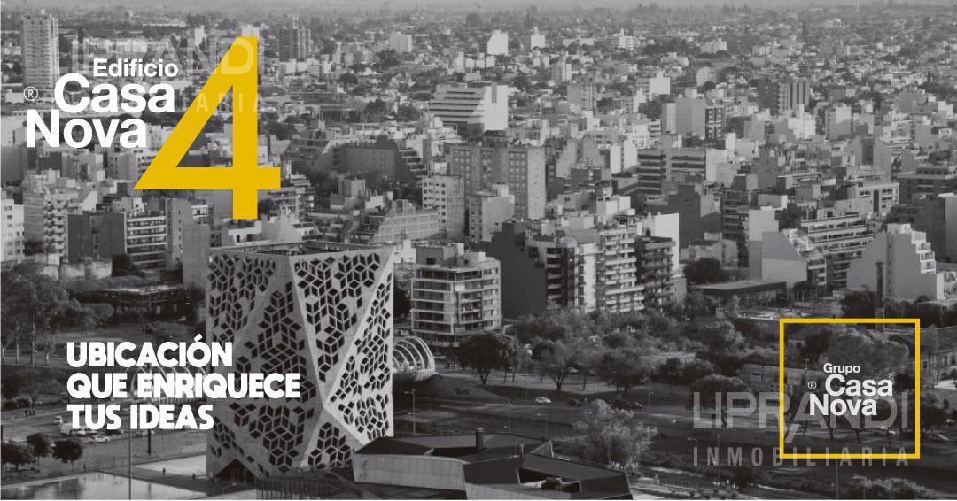 Foto Edificio en General Paz 25 DE MAYO 740 número 15