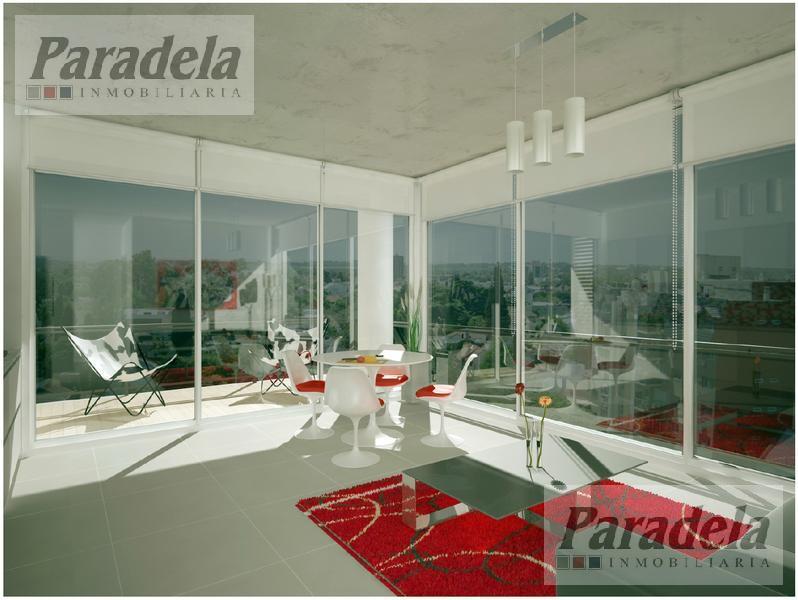 Foto Edificio en Ituzaingó Olazabal 650/664 número 5