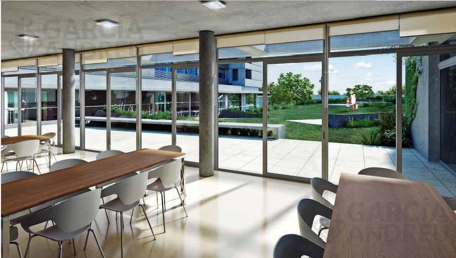 Foto Edificio en Echesortu Av. Pellegrini 3700 número 6