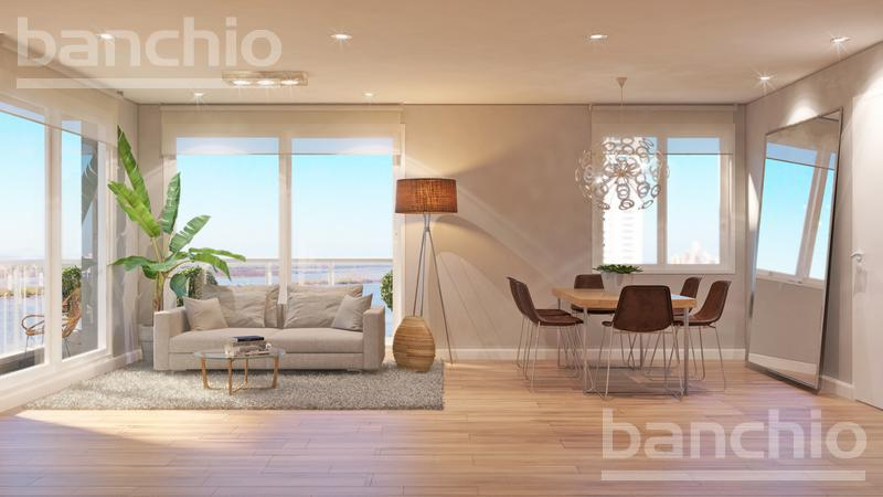 Torre Genoa, Rosario, Santa Fe.  de Emprendimientos - Banchio Propiedades. Inmobiliaria en Rosario