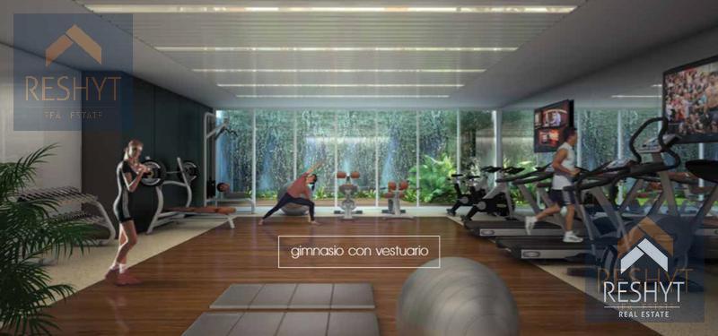 Foto Edificio en Nuñez AV. DEL LIBERTADOR Y BLANCO ENCALADA número 6