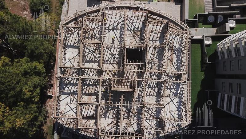 Foto Edificio en Pinamar Av. Arq Jorge Bunge 1723 número 28