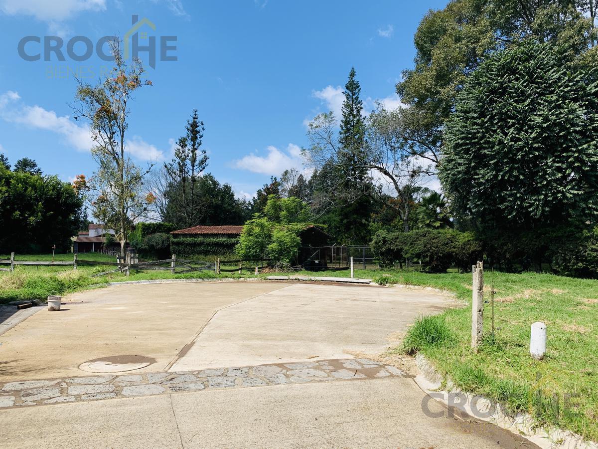 Foto Barrio Privado en Fraccionamiento Coapexpan Fraccionamiento El Manantial número 32