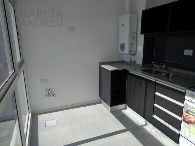 Foto Edificio en Macrocentro Alvear 1400 número 4