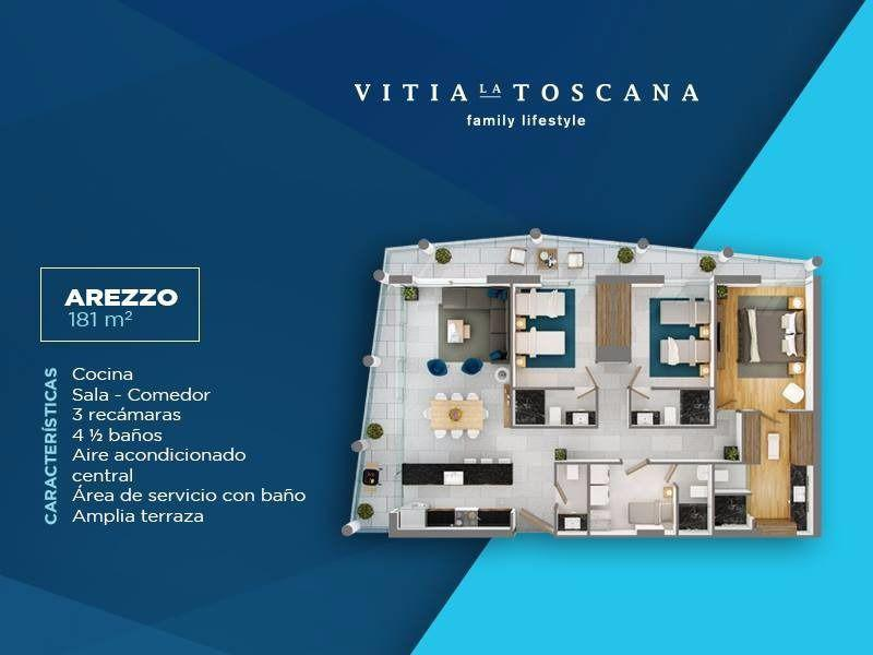 Foto Edificio en Valle Real Av. Paseo La Toscana 777, Valle Real, 45019 Zapopan, Jal. número 4