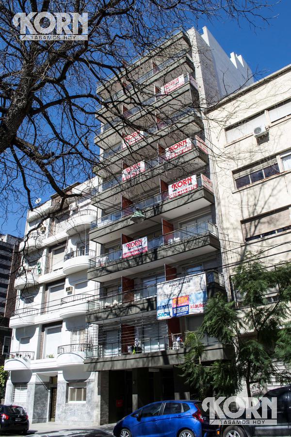 Foto Edificio en Palermo Araoz entre Charcas y Guemes numero 2