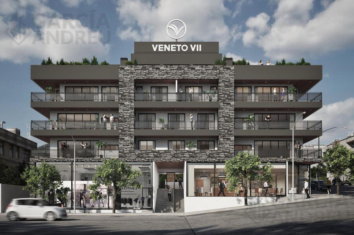Foto Edificio en La Falda Sarmiento y Saavedra número 1