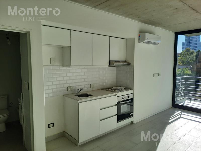 Foto Edificio en Saavedra Besares 3600 número 21