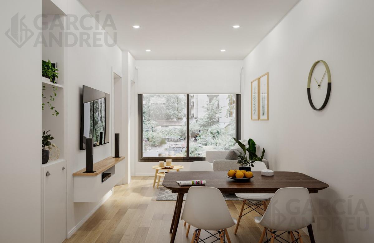 Foto Edificio en Microcentro Mitre 500 número 6