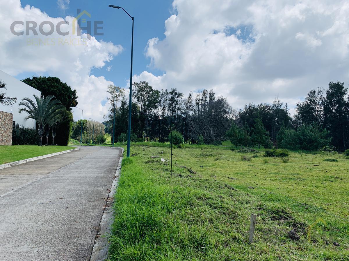 Foto Barrio Privado en Fraccionamiento Coapexpan Fraccionamiento El Manantial número 13