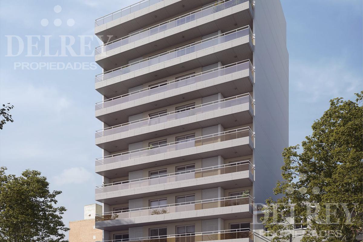 Foto Edificio en Pocitos 26 de marzo y Pereyra de la Luz número 1