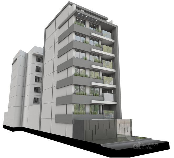 Foto Edificio en Villa Luro Oliden al 400 número 1