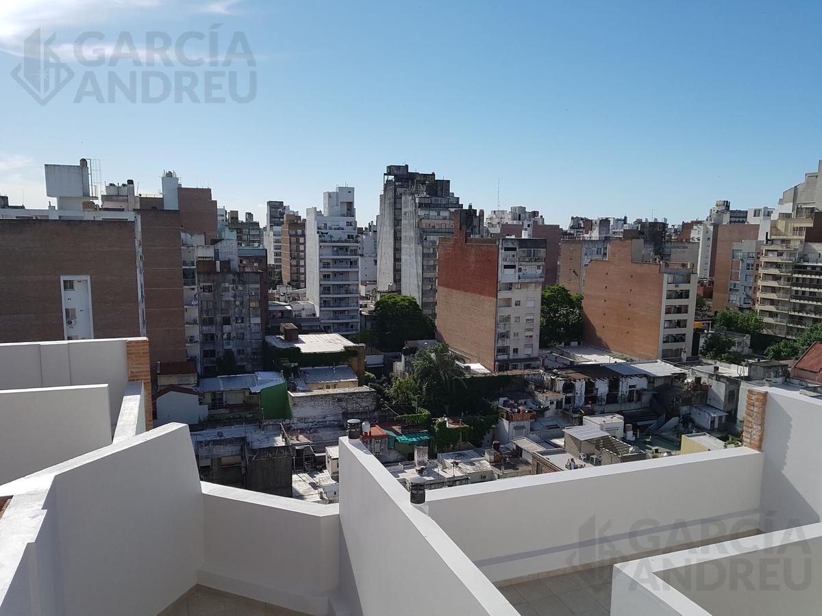 Foto Edificio en Martin Zeballos 500 número 4