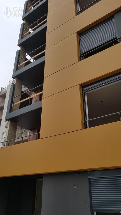 Foto Edificio en Martin Alem al  1200 número 4