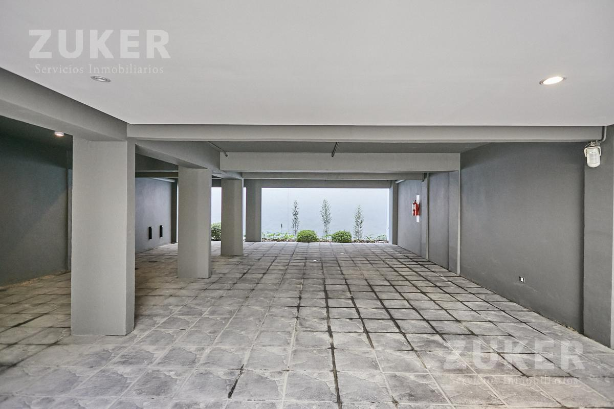 Foto Edificio en Saavedra Jaramillo 3849 número 5