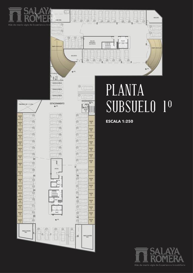 Foto Edificio en V.Lopez-Vias/Rio Vicente Lopez Blvd. número 3