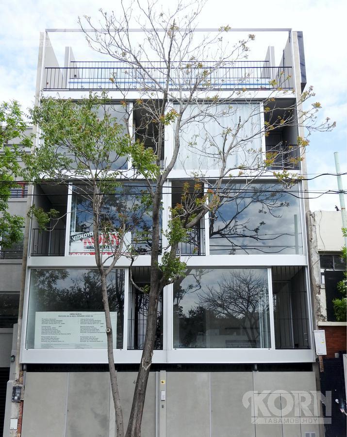 Foto Edificio en Saavedra Donado al 4400 entre Ramallo y Correa