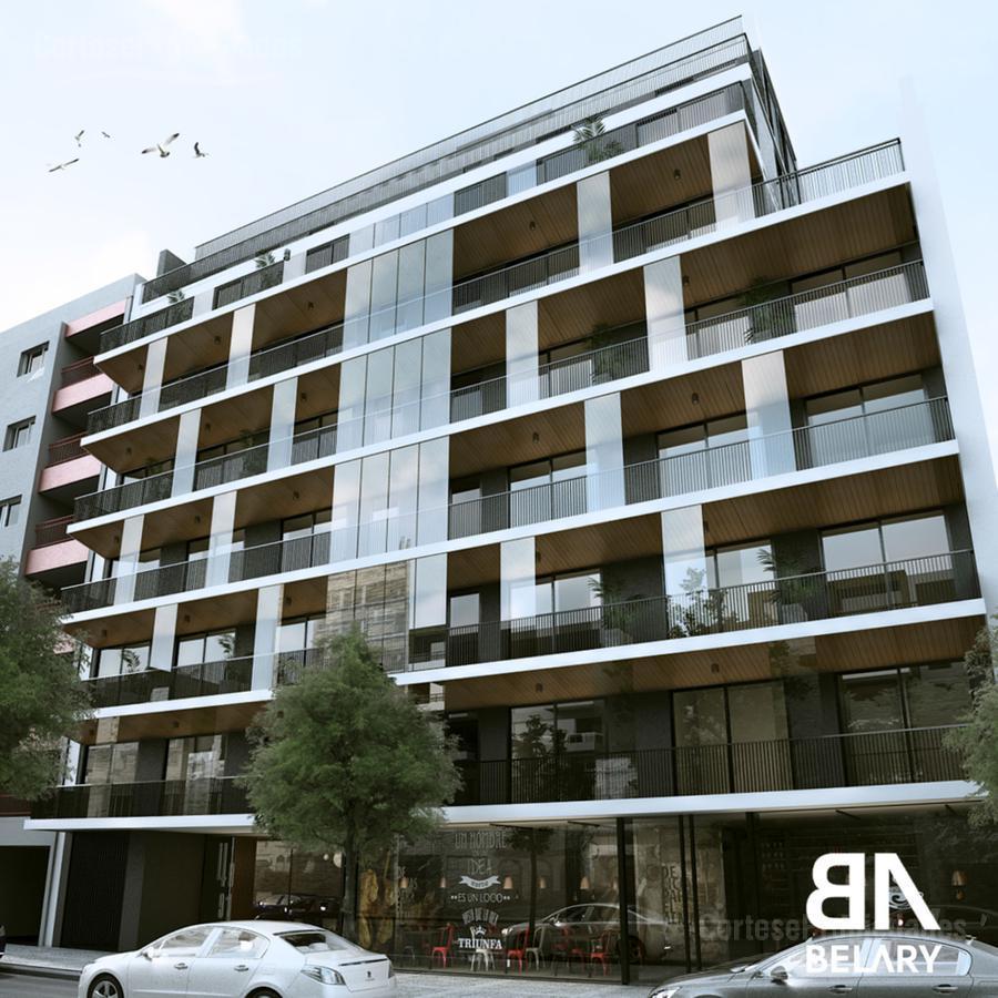 Foto Edificio en Saavedra Holmberg 4091/ 4081 número 1