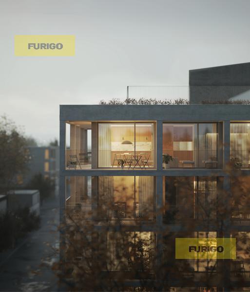 Foto Edificio en Pichincha Suipacha y Jujuy número 2