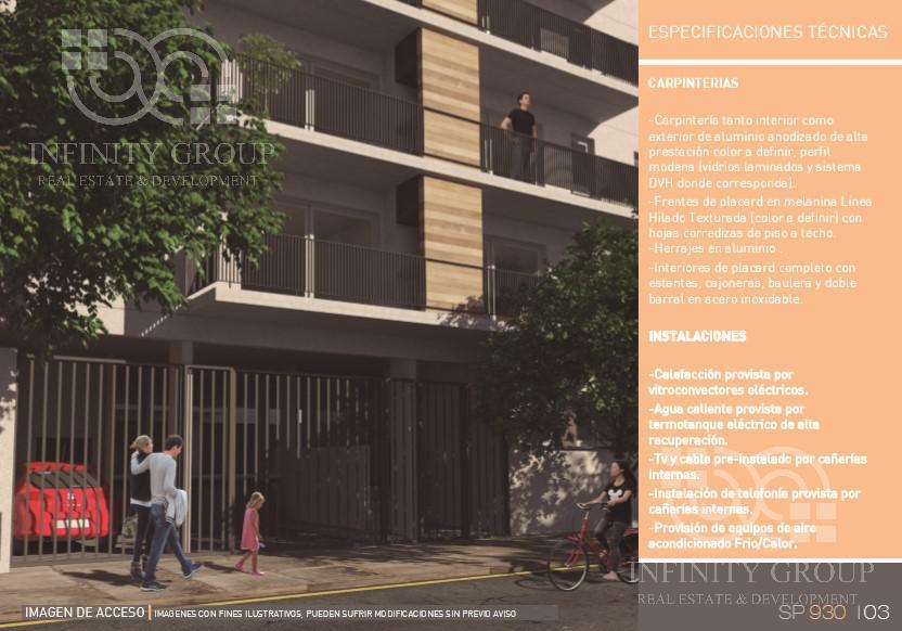 Foto Edificio en Tigre Saenz Peña al 900 número 3