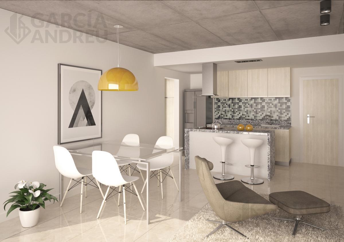 Foto Edificio en Macrocentro Av Francia 1200 número 3