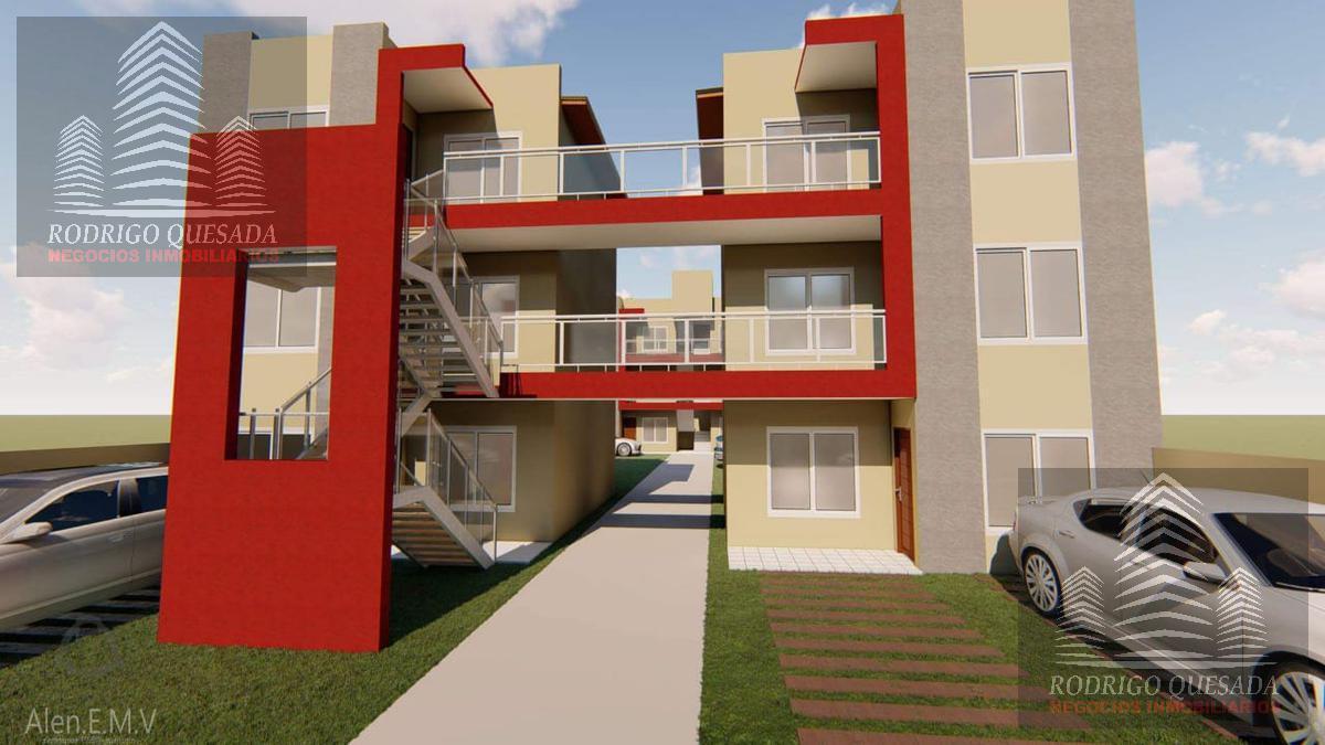 Foto Condominio en San Bernardo Del Tuyu Santiago del Estero 2370 número 1