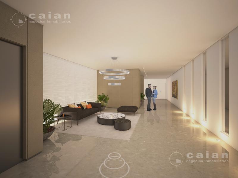 Foto Edificio en Palermo Santa Fe 5268, CABA número 3