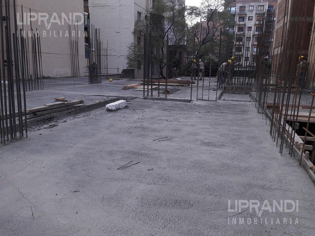 Foto Edificio en Nueva Cordoba BERDEA número 15