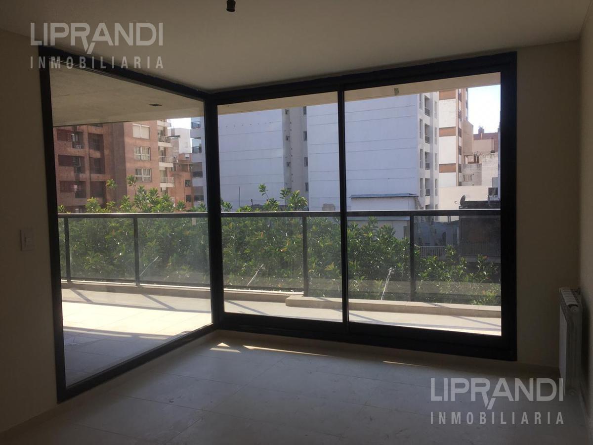 Foto Edificio en Nueva Cordoba BV. ILLIA 20 número 9