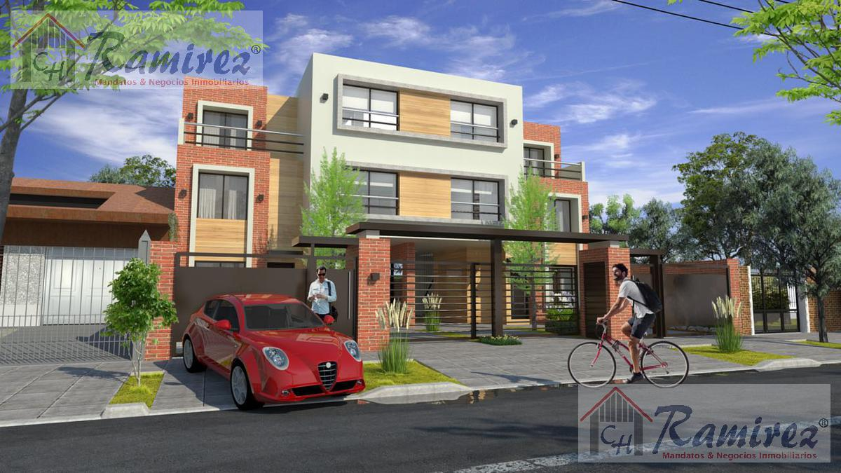 Foto Condominio en Ituzaingó Alfonso Castelao 800 número 2